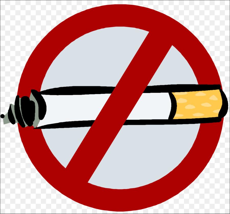 No To Smoking Clipart.