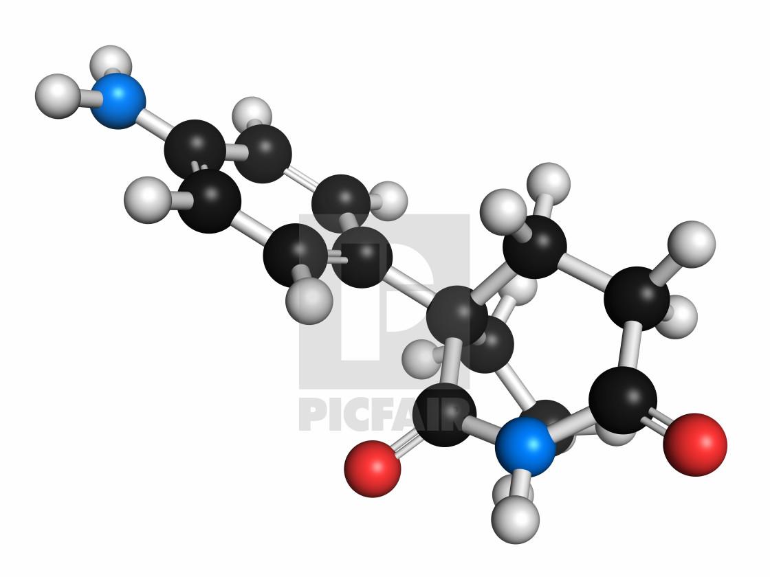 Aminoglutethimide anti.