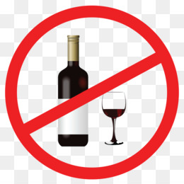 No Alcohol PNG and No Alcohol Transparent Clipart Free Download..