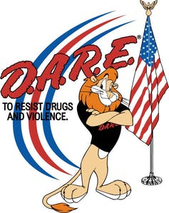 The D.A.R.E. Sessions wants is better than D.A.R.E..