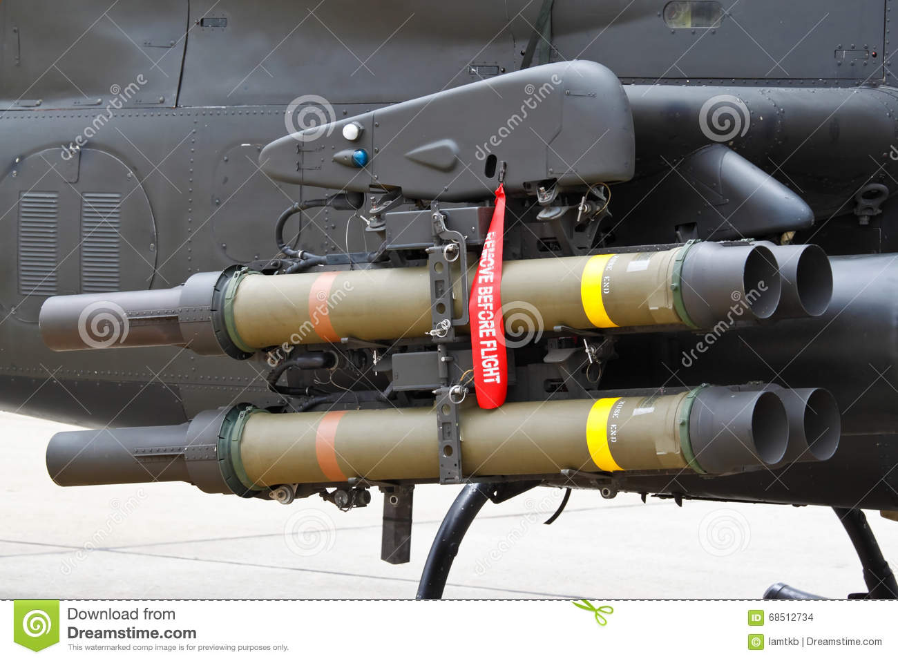 Anti tank missile clipart #3