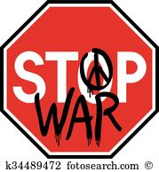 Anti war Clip Art and Illustration. 387 anti war clipart vector.