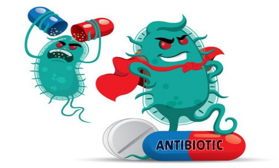 Kenya at the centre of Africa\'s Antibiotic resistance fight.