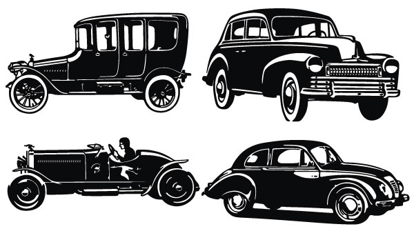 Free Vintage Car Cliparts, Download Free Clip Art, Free Clip.