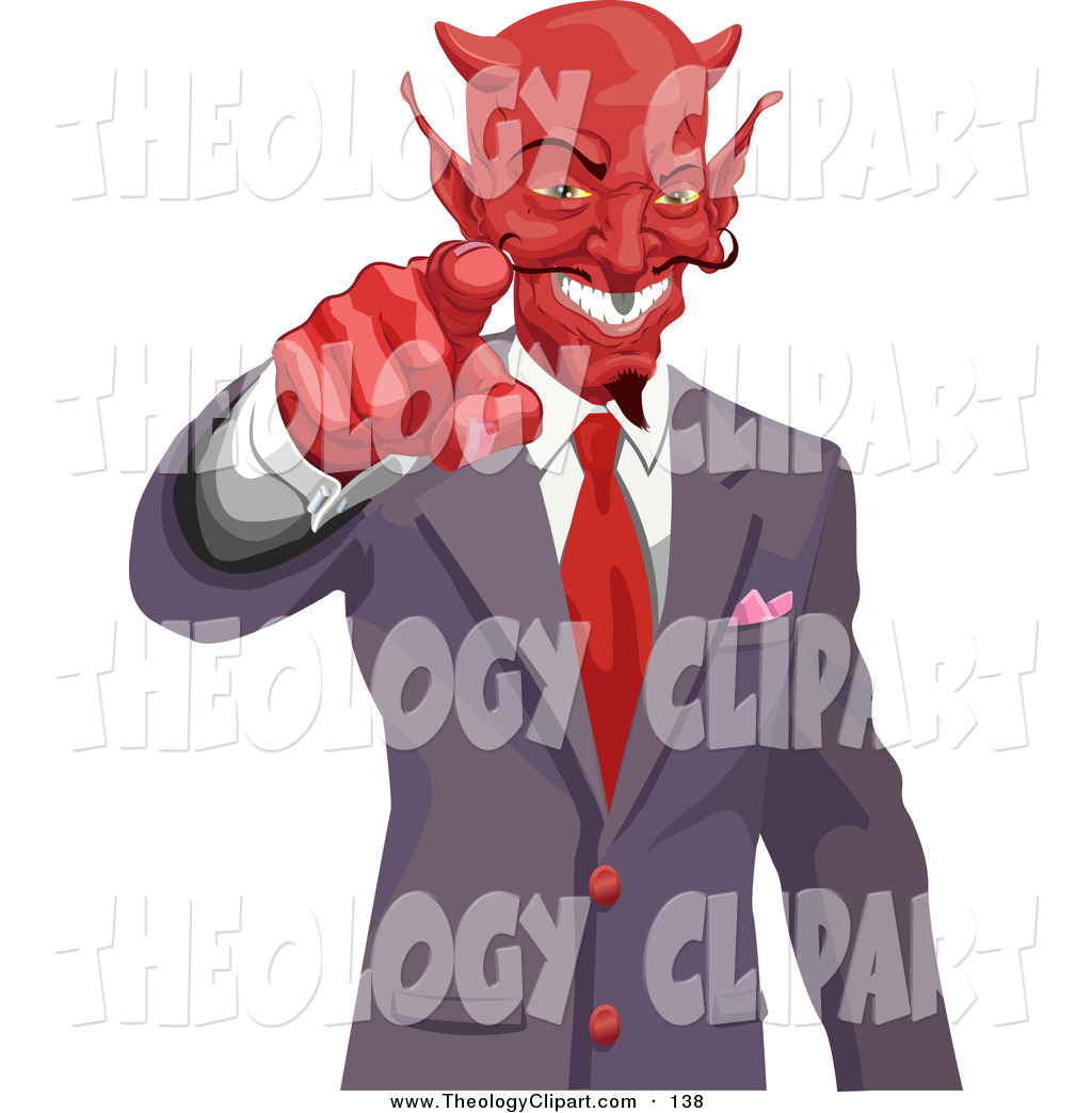 Royalty Free Antichrist Stock Theology Designs.