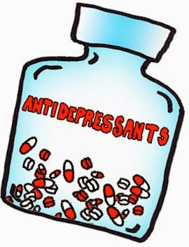 Psych Pedia: Do Antidepressants Really Work?.