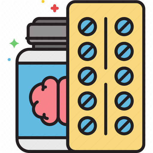 Medication clipart antidepressant, Medication antidepressant.