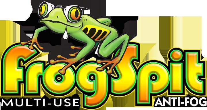 Frog Spit.