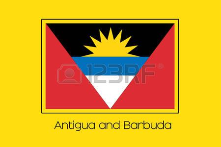 1,244 Antigua And Barbuda Stock Vector Illustration And Royalty.