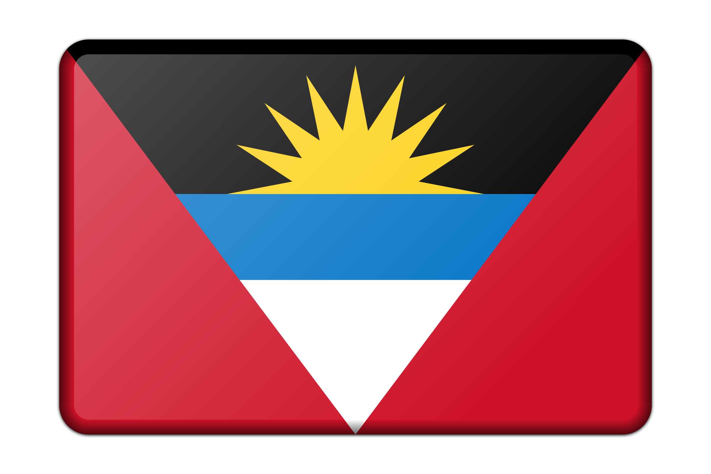 Antigua and barbuda clipart.