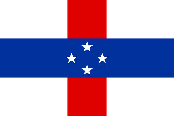 Netherlands Antilles clip art Free Vector / 4Vector.