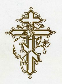Byzantine cross clip art clipart images gallery for free.