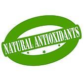 Antioxidants Clip Art.