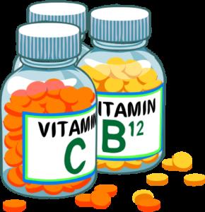 Supplements & Vitamins for Plantar Fasciitis.
