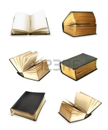 223 Antiquarian Book Cliparts, Stock Vector And Royalty Free.
