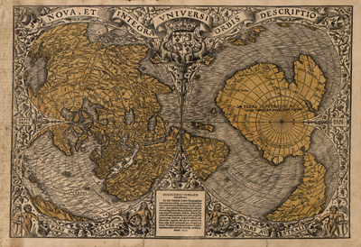 World Projections, Antique Historical, Royalty Free, Clip Art Maps.