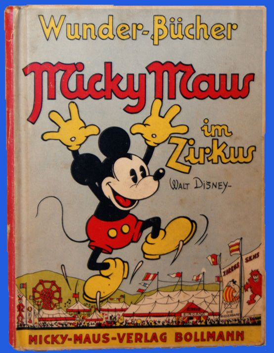 1000+ images about Micky Maus on Pinterest.