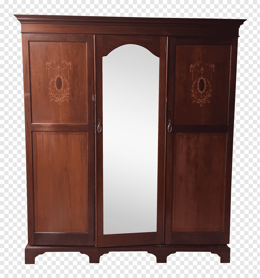 Armoires & Wardrobes Wood stain Cupboard Antique, wardrobe.