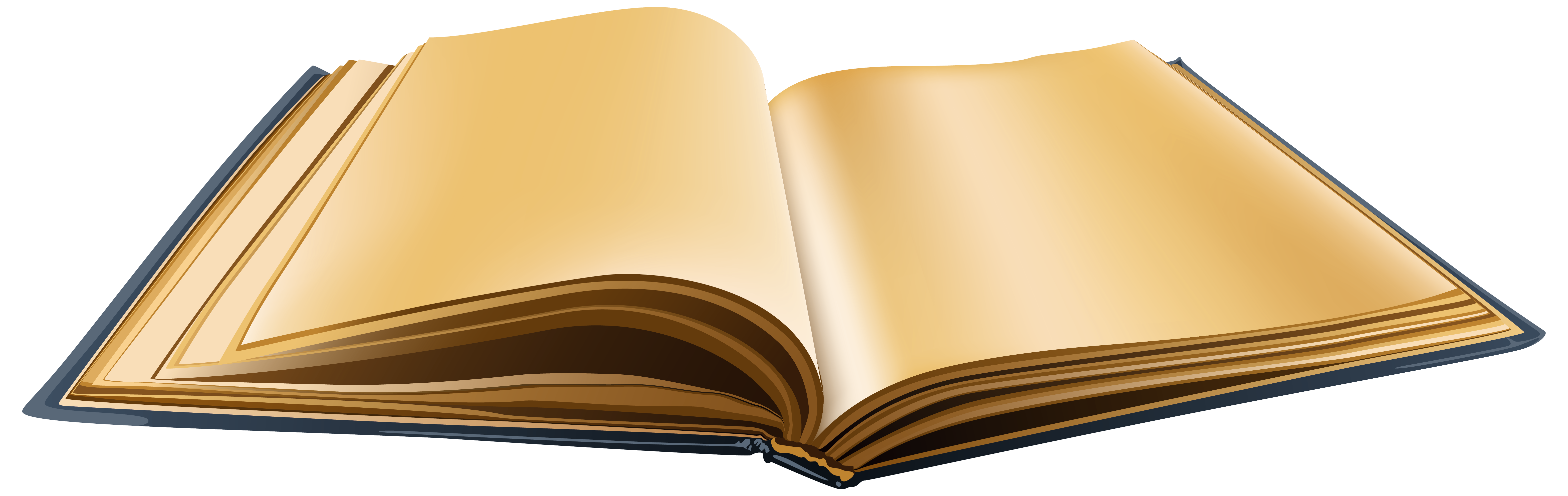 Old Book PNG Clipart.