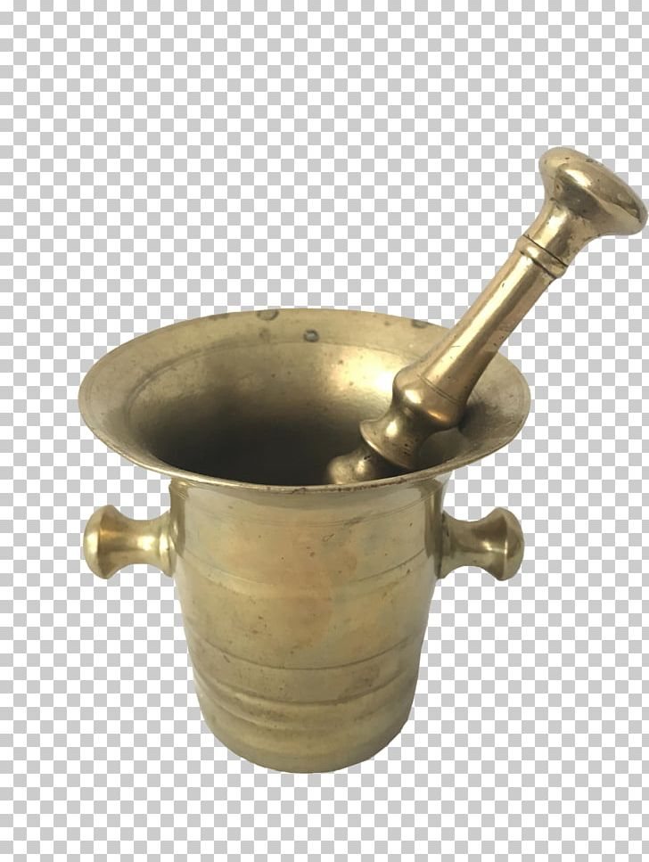Mortar And Pestle Brass Apothecary Pharmacy PNG, Clipart.