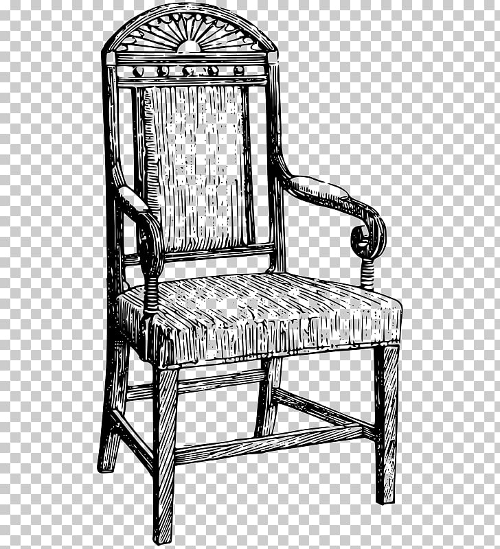 Table Chair Antique furniture , table PNG clipart.
