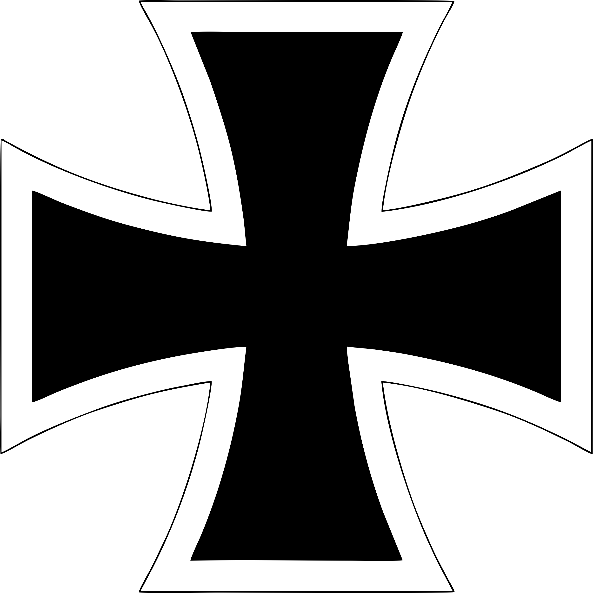 Antique iron cross free clipart clipart images gallery for.