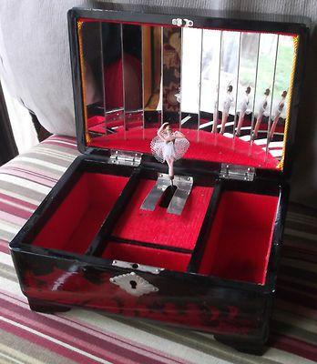 Antique jewel box clipart #5
