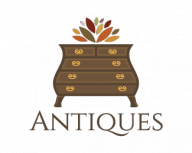 antique Logo Design.