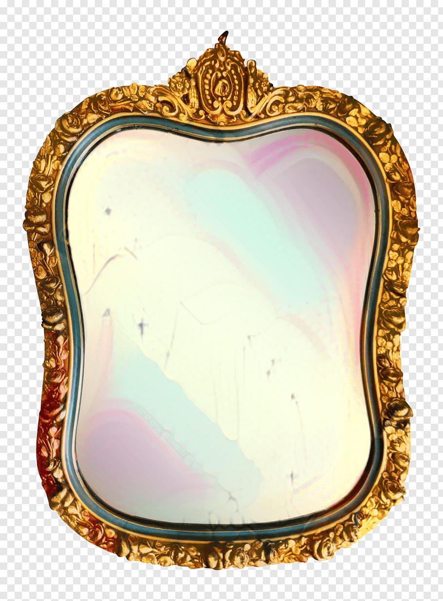 Frame Frame, Picture Frames, Mirror, Gilt Groupe, Rococo.