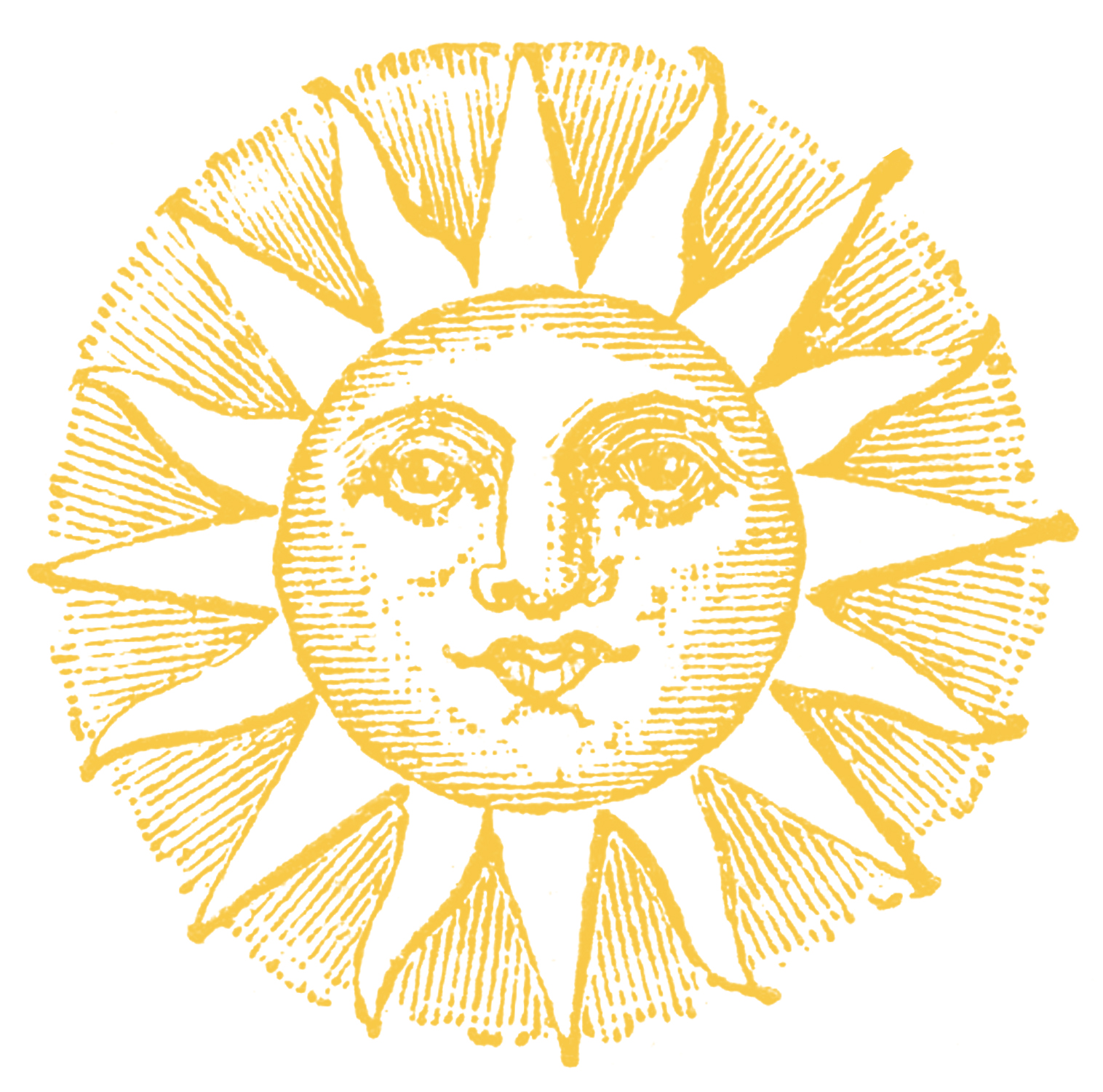 Free Vintage Sun Cliparts, Download Free Clip Art, Free Clip.