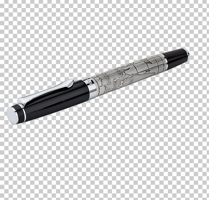 Ballpoint Pen Rollerball Pen Writing Implement Gel Pen PNG.