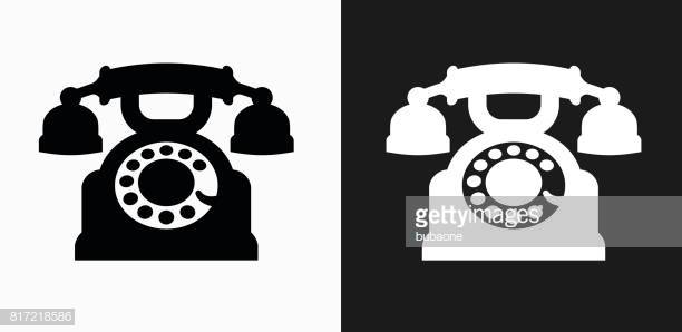 60 Top Old Telephone Stock Illustrations, Clip art, Cartoons.