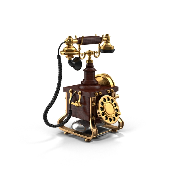 Vintage Telephone PNG Images & PSDs for Download.