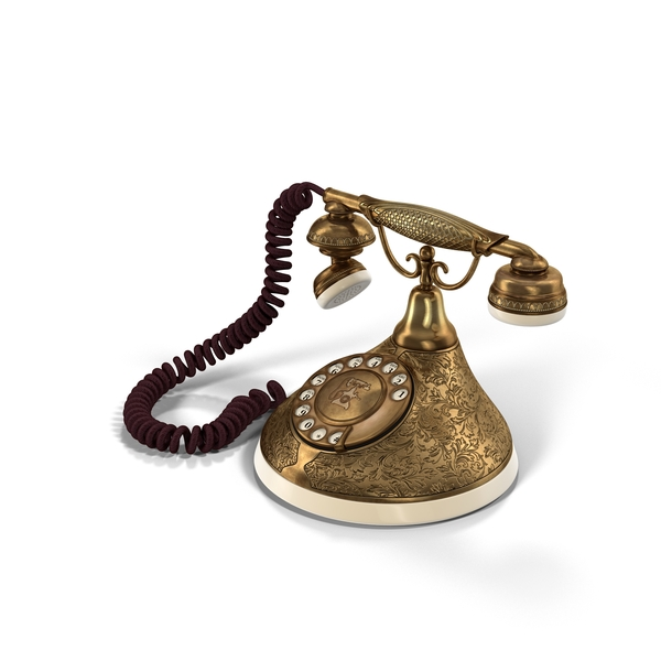 Antique Phone PNG Images & PSDs for Download.