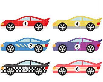 Race car clipart images clipartfest.