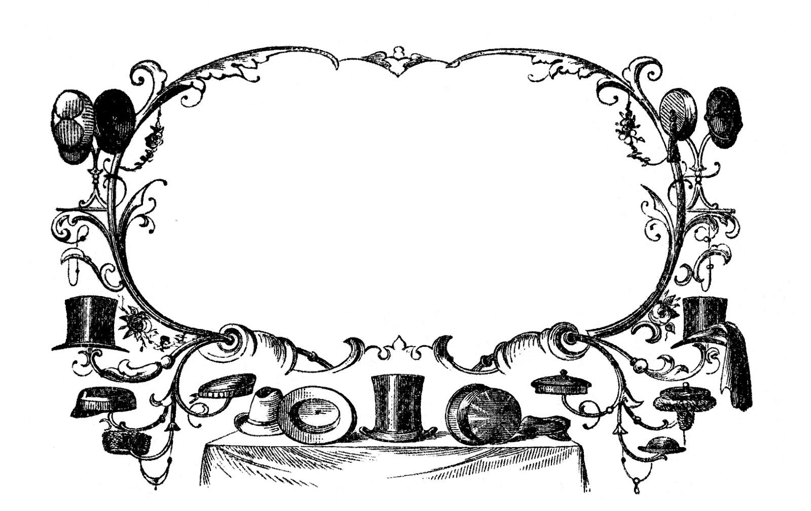Antique Shop Clipart.