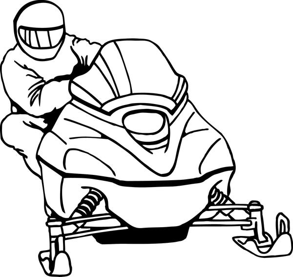 Free Snowmobile Cliparts, Download Free Clip Art, Free Clip.