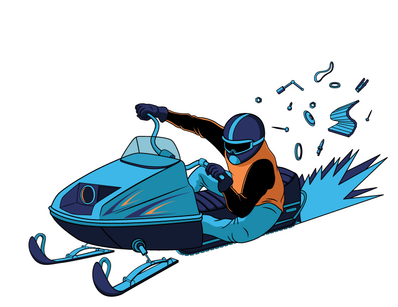 The best free Snowmobile clipart images. Download from 21.