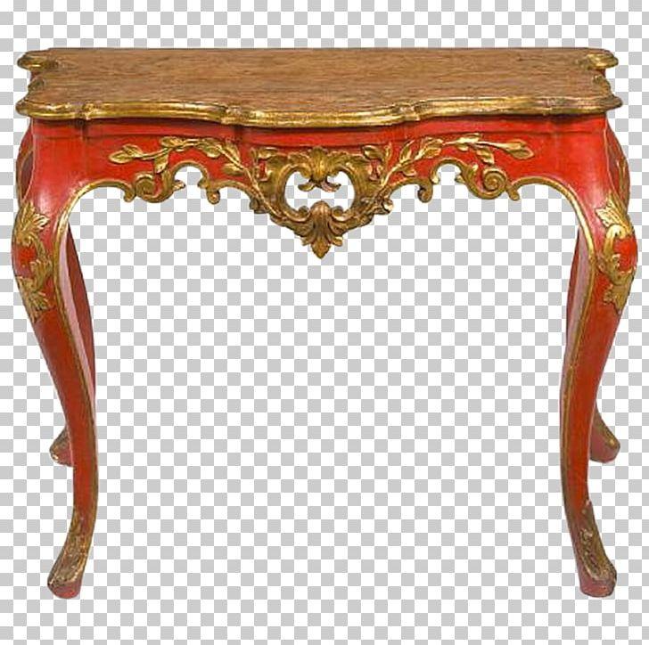 Table Rococo Furniture Carpet Antique PNG, Clipart, Antique.