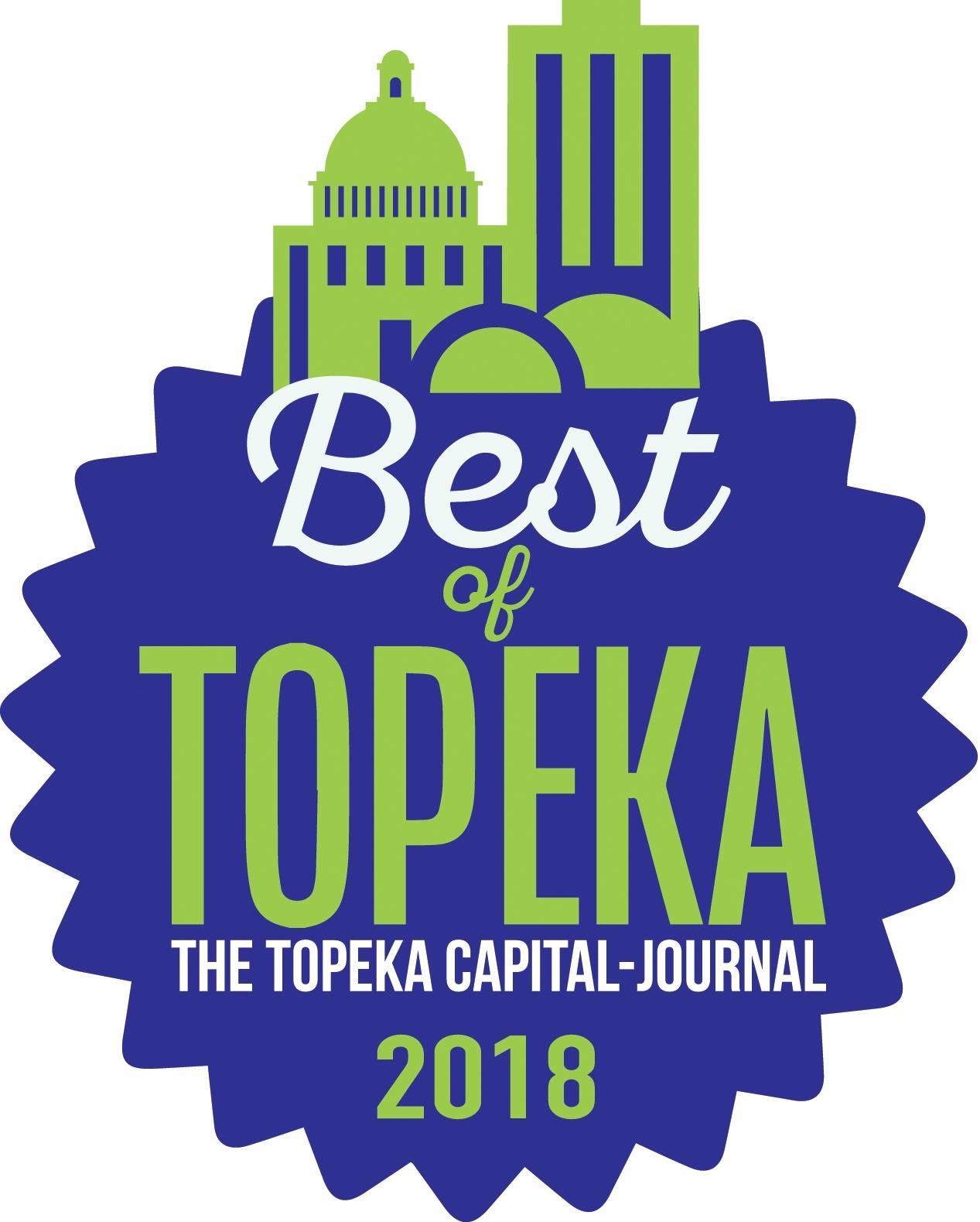 Best of Topeka is back in 2018 with a new twist and 38 new.