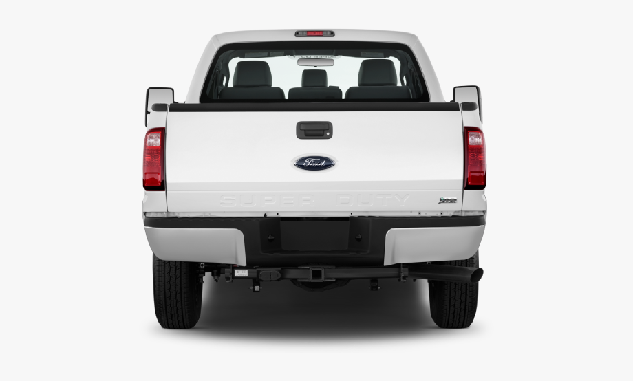 Pickup Ford Truck Png.