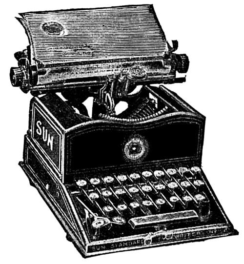 1000+ images about typewriter on Pinterest.