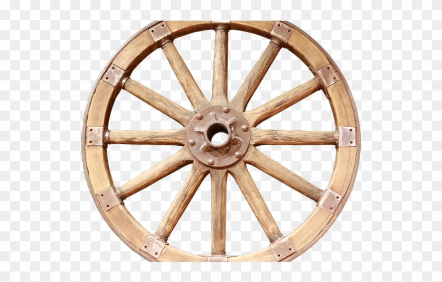 Wheel Rim Clipart Water Wheel.