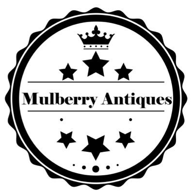 Mulberry Antiques on Twitter: \