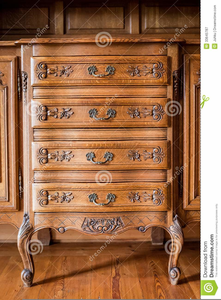 Antique Furniture Free Clipart.