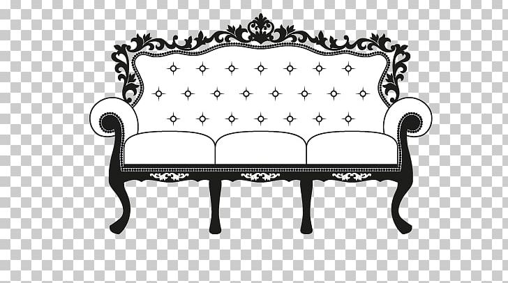 Antique Furniture Logo PNG, Clipart, Antique, Black And.