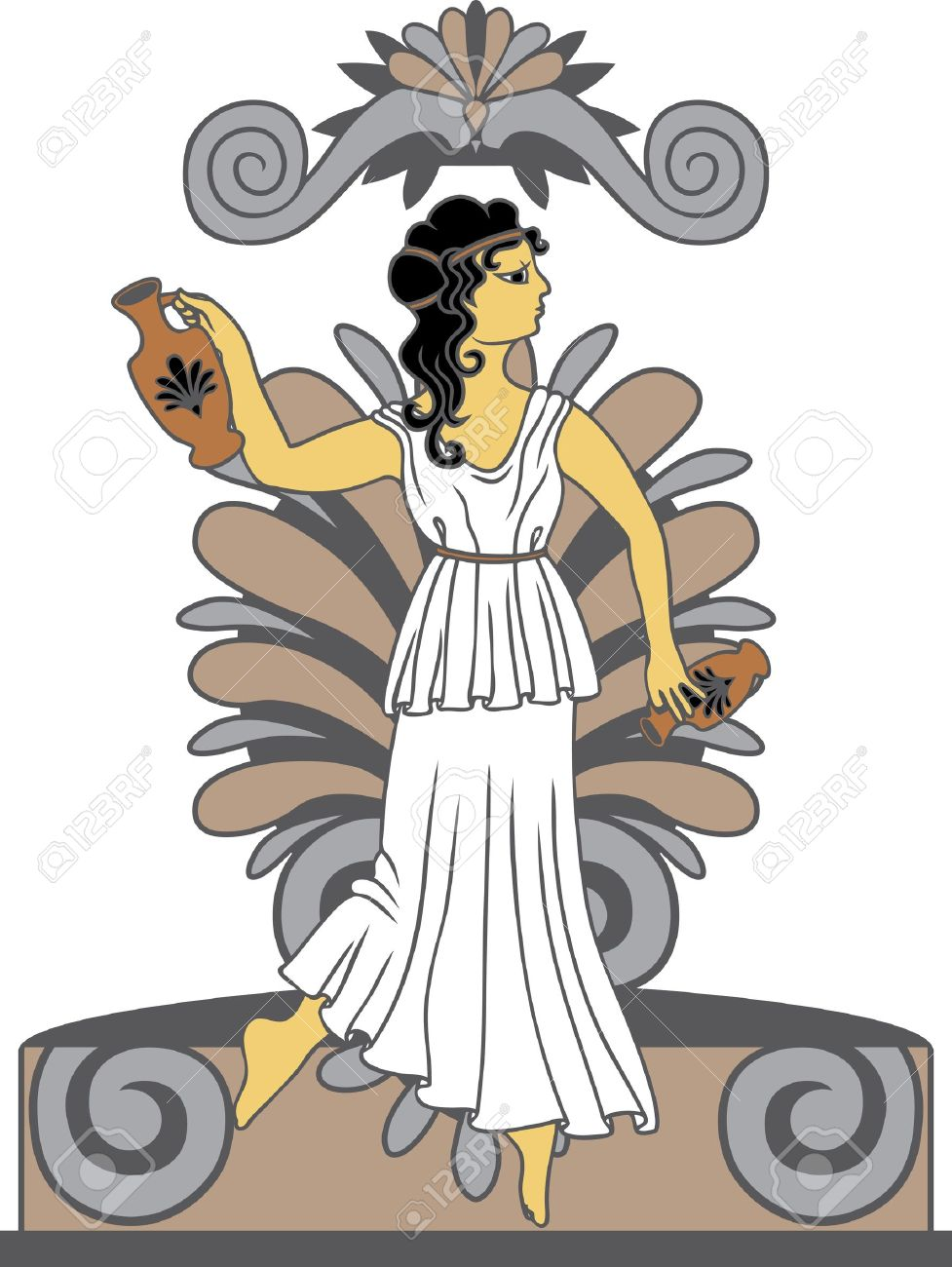 501 Roman Antiquities Cliparts, Stock Vector And Royalty Free.