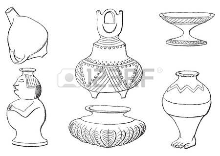 Antiquities clipart #8