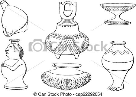 Antiquities clipart #13
