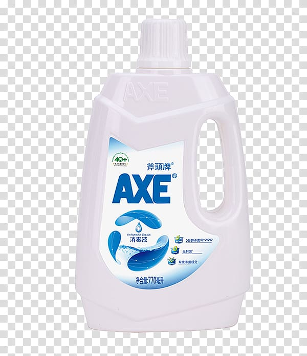 Disinfectants Dettol Antiseptic Sterilization Kitchen, AXE.
